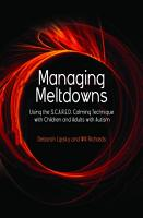 Managing Meltdowns PDF