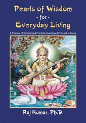 Pearls of Wisdom For Everyday Living