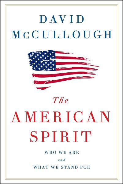 Download The American Spirit Book