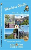 Madeira Walks: Volume One, Leisure Trails