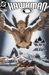 Hawkman (2002-) #25