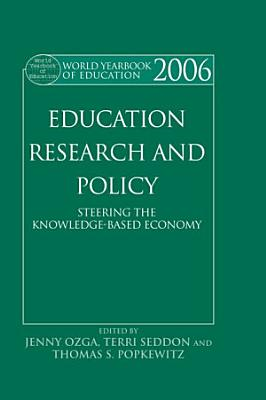 World Yearbook of Education 2006