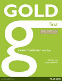 Gold First New Edition Maximiser with Key
