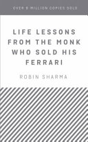 Download Life Lessons from the Monk Who Sold His Ferrari Book