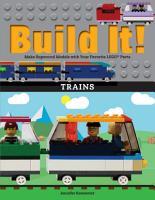 Build It  Trains PDF