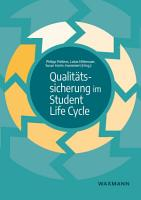 Qualit  tssicherung im Student Life Cycle PDF