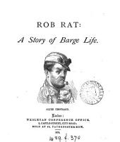 Rob Rat: A Story of Barge Life