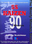 5S Kaizen in 90 Minutes