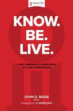 Know. Be. Live.®