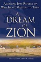 A Dream of Zion PDF