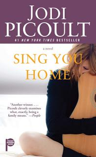Sing You Home Book