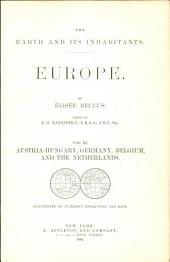 The Earth and Its Inhabitants: Volume 3