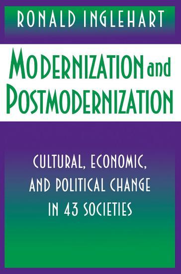 Modernization and Postmodernization PDF