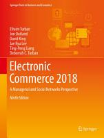 Electronic Commerce 2018 PDF