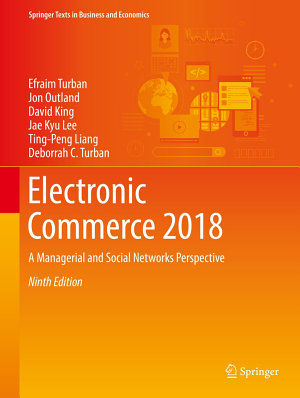 Electronic Commerce 2018 PDF