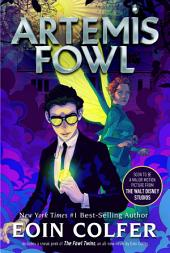 Artemis Fowl: Volume 1