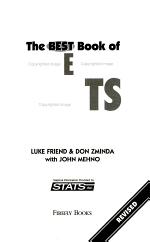 The Best Book of Baseball Facts & Stats
