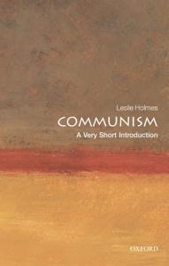 Communism  A Very Short Introduction PDF