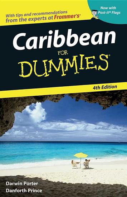 Caribbean For Dummies PDF