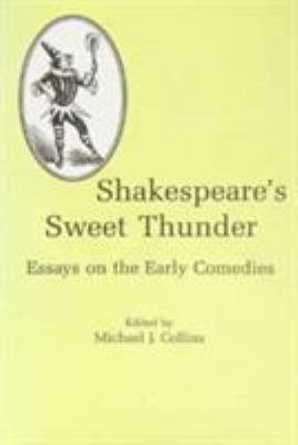 Shakespeare s Sweet Thunder