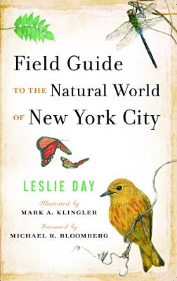 Field Guide to the Natural World of New York City PDF