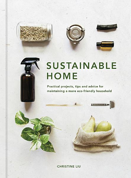Download Sustainable Home Book