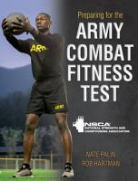 Preparing for the Army Combat Fitness Test PDF