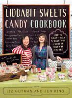The Liddabit Sweets Candy Cookbook PDF