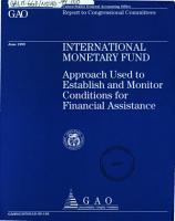 International Monetary Fund PDF