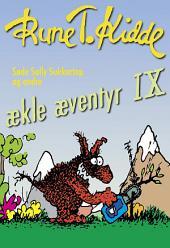 Søde Sally Sukkertop og andre ækle æventyr 9