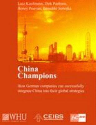 China Champions PDF