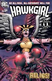 Hawkgirl (2006-) #50