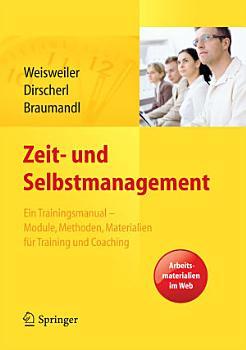 Zeit  und Selbstmanagement PDF