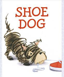 Shoe Dog PDF