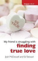 Finding True Love PDF