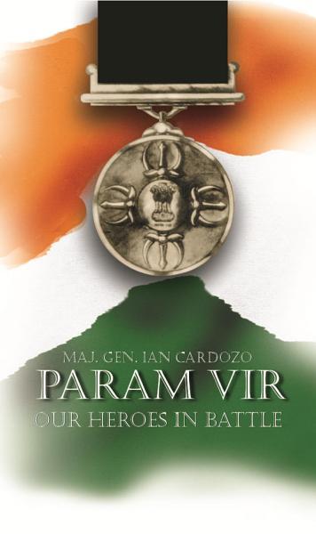 Download Param Vir  Our Heroes in Battle Book