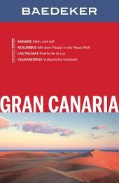 Baedeker Reiseführer Gran Canaria: Ausgabe 12