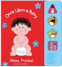 Once Upon a Potty    Boy Book