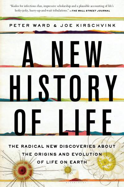 Download A New History of Life Book