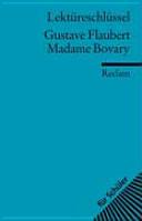 Gustave Flaubert  Madame Bovary PDF