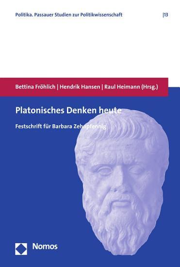 Platonisches Denken heute PDF