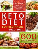 Keto Diet for Beginners 2020 2021 PDF