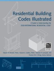 Residential Building Codes Illustrated Book PDF