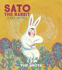 Sato the Rabbit, the Sea of Tea