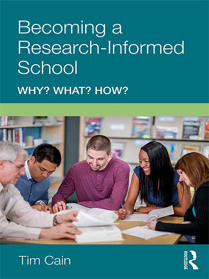 Becoming a Research Informed School