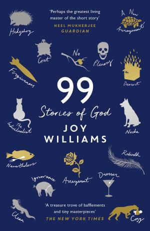 Ninety Nine Stories of God