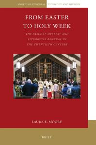 From Easter to Holy Week PDF