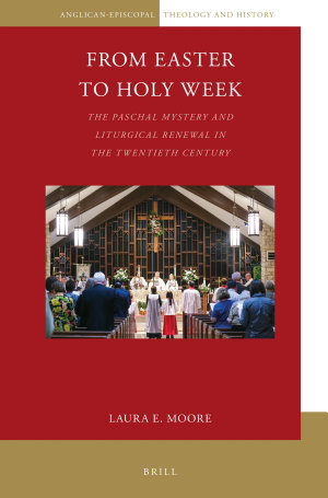 From Easter to Holy Week