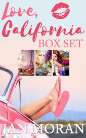The Love, California Box Set (Books 1-4)