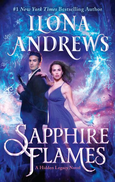 Download Sapphire Flames Book